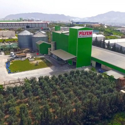 Adana Yem Fabrikası