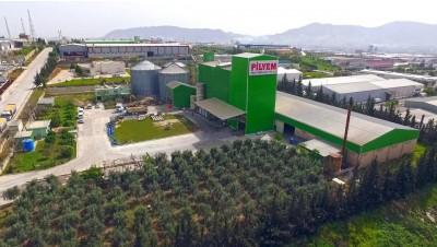 Yem Fabrikası